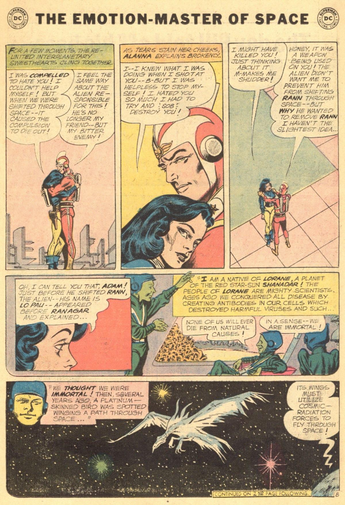 Strange Adventures (1950) issue 243 - Page 11