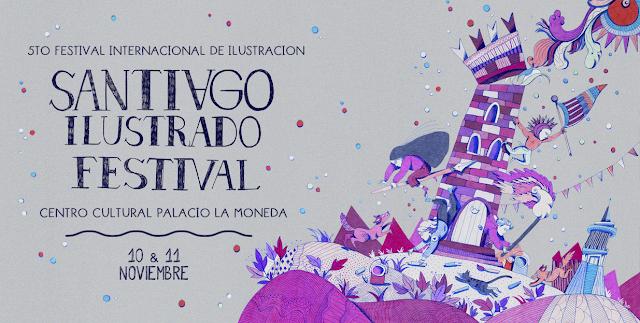 Confirmación de nuestro festival 2018