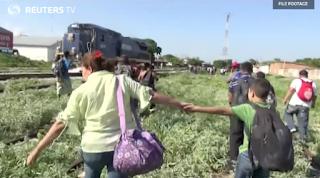 U.S. immigration raids to target teenaged suspected gang members