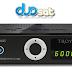 Duosat Troy HD Nova Atualização V2.02 - 25/08/2017