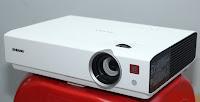 Jual Sony VPL-DW120  Proyektor Second Bagus : Hrg Cuma 3.35jt