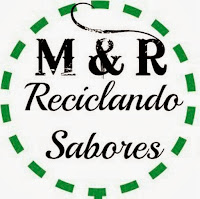 Resultat d'imatges de RECICLANDO SABORES
