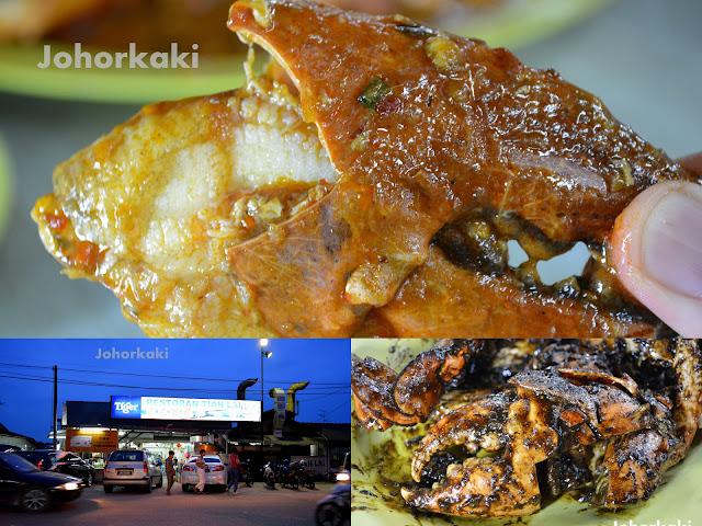 Johor-Seafood-Tian-Lai-天来-Gelang-Patah-Legoland