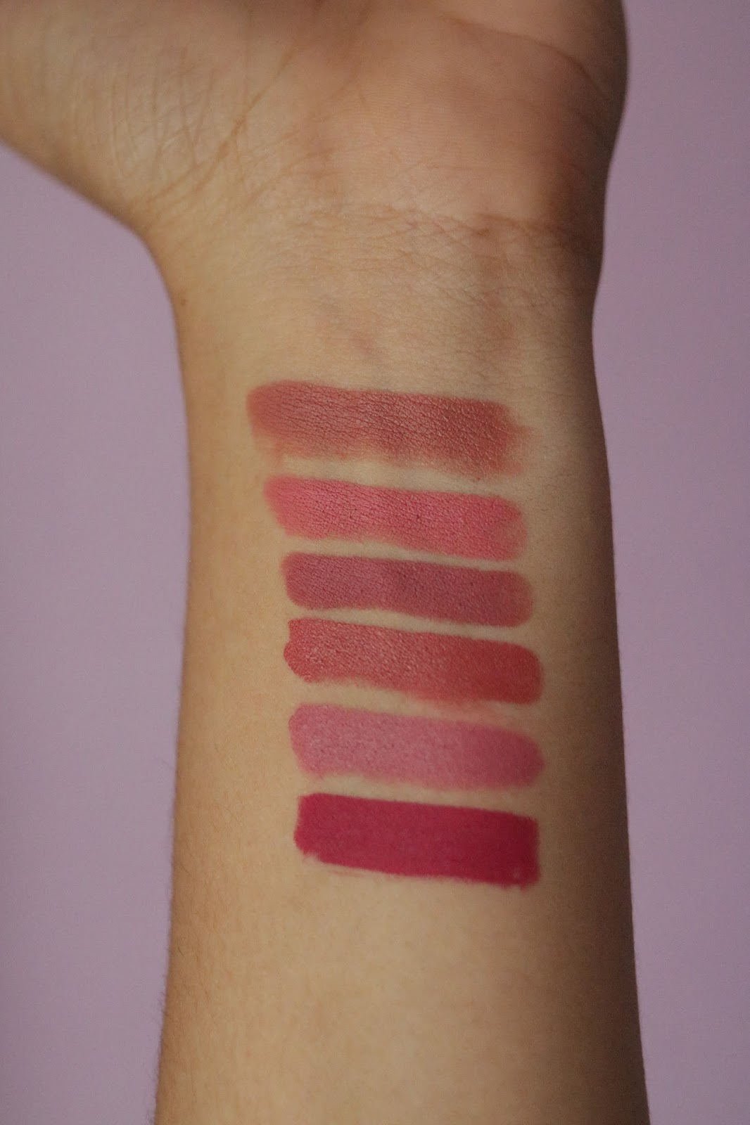 colourpop , OVER BRUNCH ,  lippie stix , revue, avis swatch , mirror mirror , faded , cami , payton , rooftop , parker , avis , revue , blog beauté , paris , beauté, rouges à lèvres ,rosemademoiselle , rose mademoiselle ,
