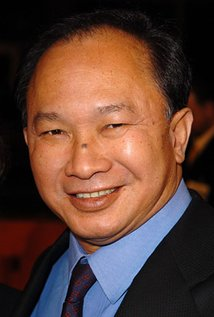 John Woo. Director of Red Cliff 2