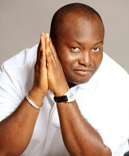 Ifeanyi Ubah banned from 10 matches, fined N2.5m for slapping goal keeper .watch the (Video)