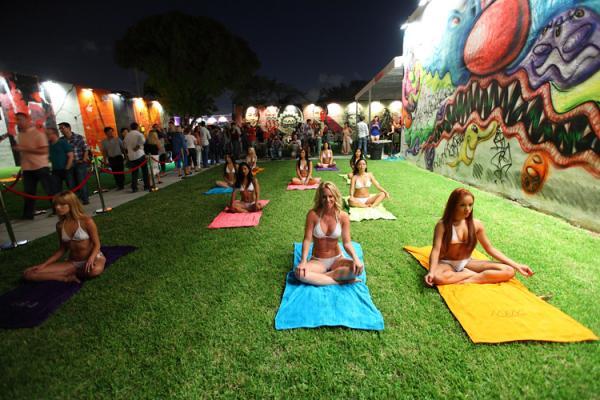 Como é o bairro da arte Wynwood Wall em Miami