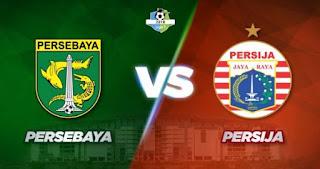 Prediksi Persebaya vs Persija - Minggu 4 November 2018