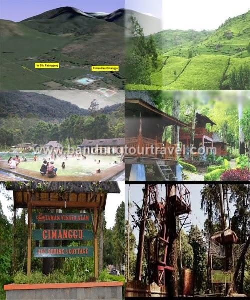 pemandian air panas cimanggu, wisata cimanggu, obyek wisata di bandung. bandung tour travel. 087823096685