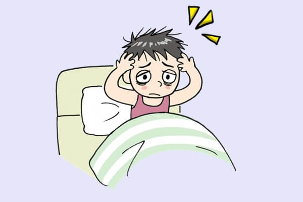 penyebab bangun tidur kesiangan