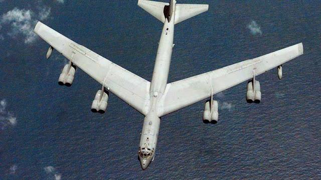 """""""Ya no es un mundo bipolar"""": EE.UU. se prepara para poner en alerta a sus bombarderos nucleares B-52"""