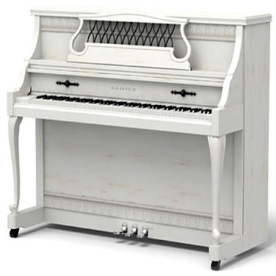 piano Samick SHK1004R