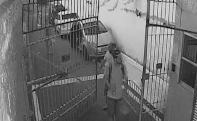 ΟΤΑΝ Η ΒΛΑΚΕΙΑ ΣΠΑΕΙ ΟΛΑ ΤΑ ΚΟΝΤΕΡ ?? ΟΙ ΚΙΝΗΣΕΙΣ ΤΩΝ ΔΡΑΣΤΩΝ Το βίντεο που πρόδωσε τους δολοφόνους του Ελληνα πρέσβη -Από τις κάμερες ασφαλείας