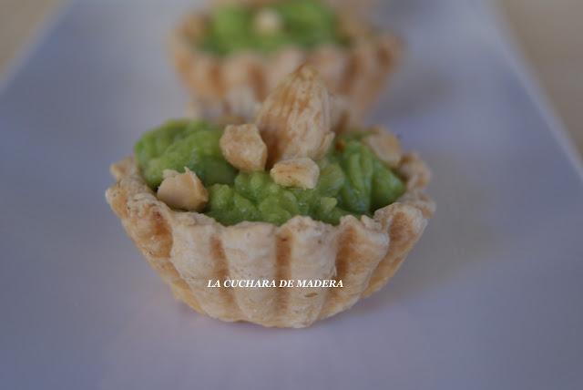 Tartaleta De Aguacate