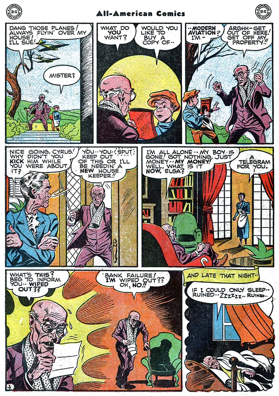 All-American Comics (1939) issue 93 - Page 38