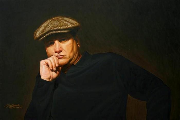 Gary J. Hernandez