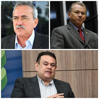 Deputados do Piauí contra o UBER