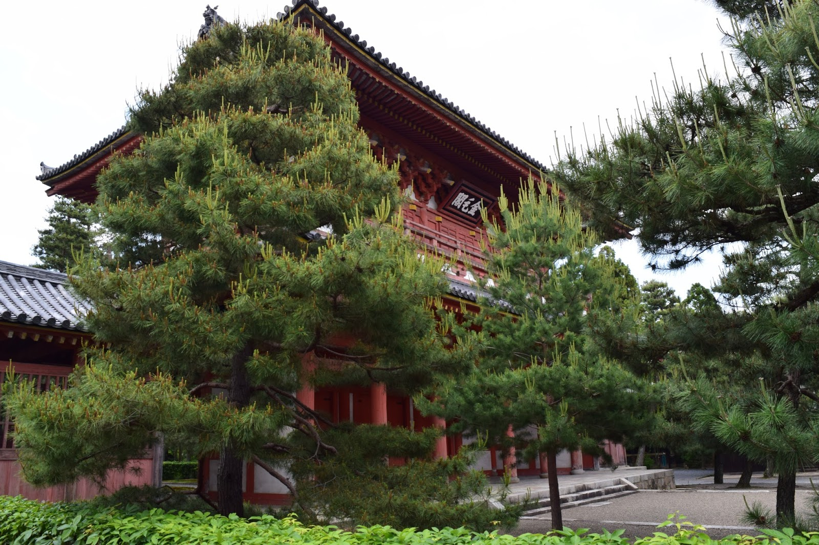 Daitokuji, Kyoto