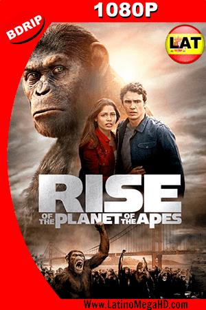 El Planeta de los Simios (R)evolución (2011) Latino HD BDRIP 1080P (2011)