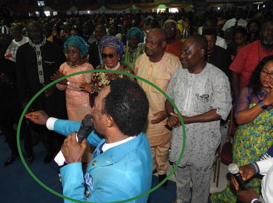 nigerian pastor hummer jeep nollywood stars