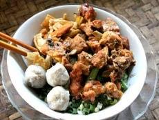 resep membuat bakso mie ayam daging sapi spesial