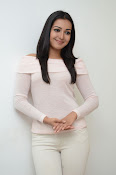 Catherine tresa gorgeous in white-thumbnail-14