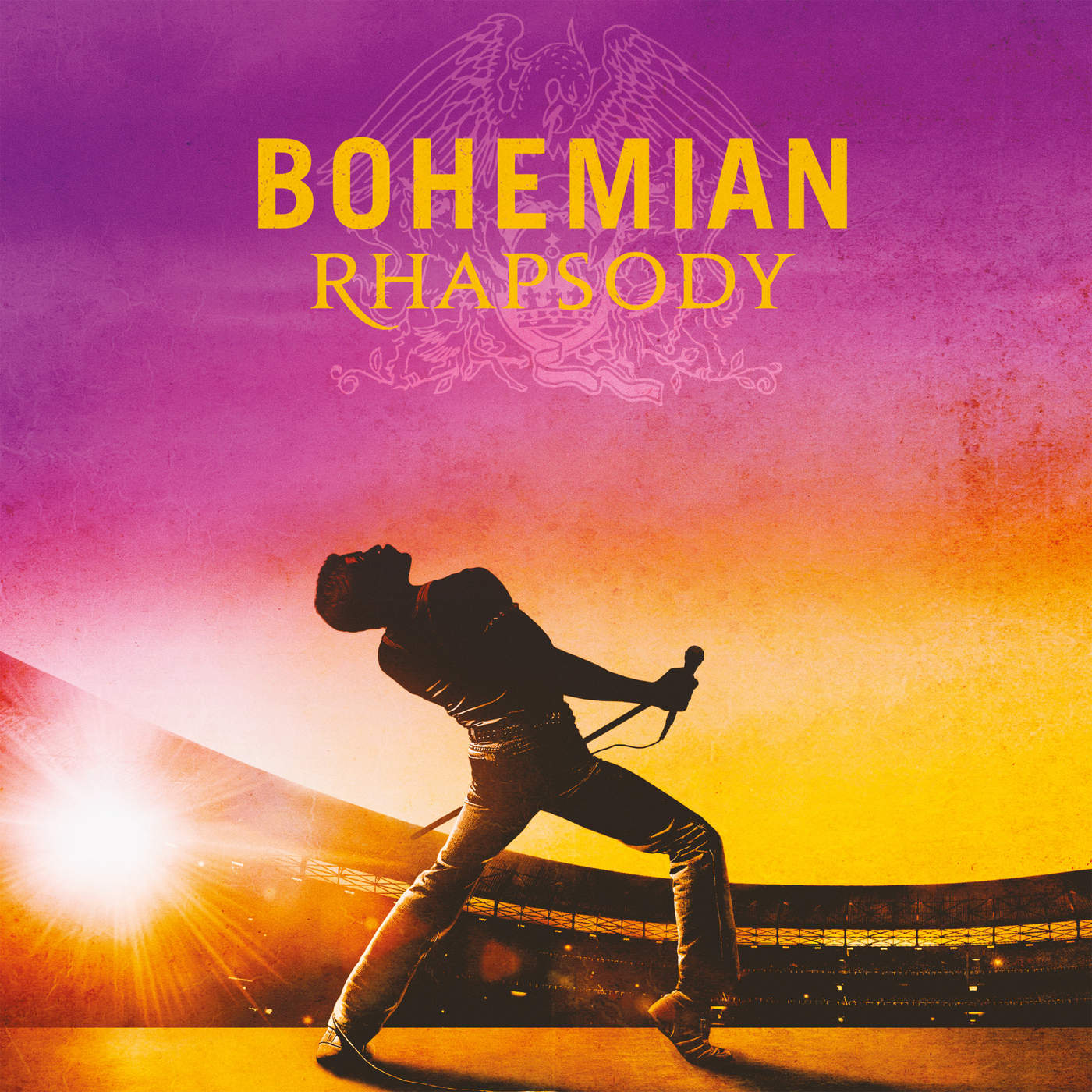 Image result for bohemian rhapsody the original soundtrack
