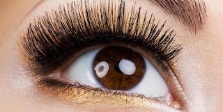 Tips alami menebalkan bulu mata