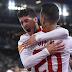 Sevilla TriCampeón de la Europa League