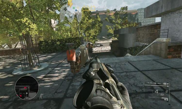 تحميل لعبة Sniper Ghost Warrior 2 من ميديا فاير