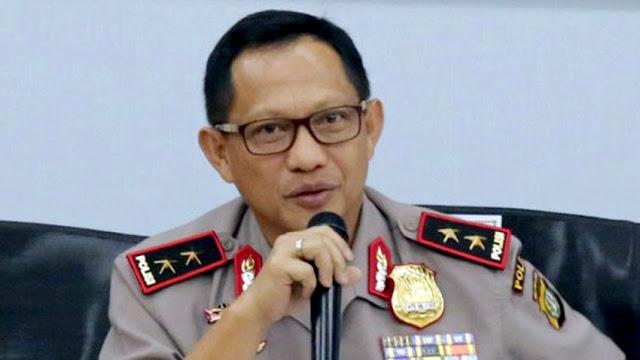 Tito Anggap Teror Kepada Penyidik KPK Hal Wajar