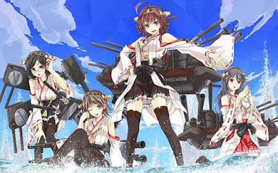 Download Ost Kantai Collection