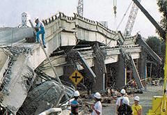 Cypress Street Viaduct Disaster