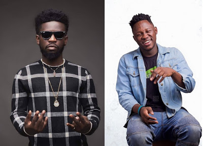 Bisa Kdei Predicts Medikal As New Artiste Of The Year