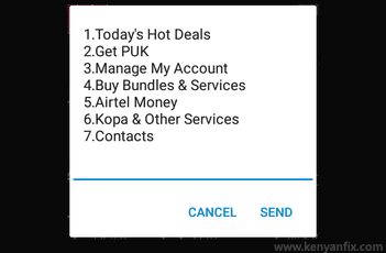 kopa and other services