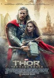 Download Thor: O Mundo Sombrio