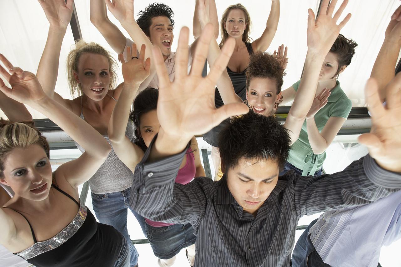 ryhmäytyminen harjoituksia aikuisille