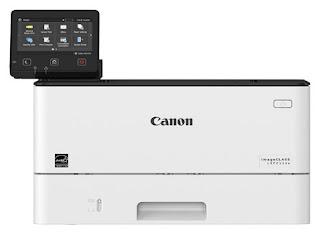 Canon imageCLASS LBP215dw Printer Driver Download