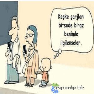 Ebeveynlerin Teknoloji ile İmtihanı