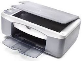 Picture HP PSC 1410v Printer