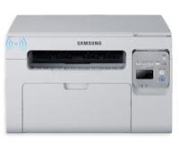 Samsung Printer SCX3400 Wireless Setup