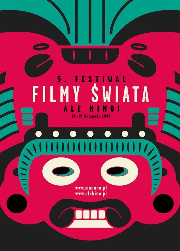 40 inspiring festival poster designs