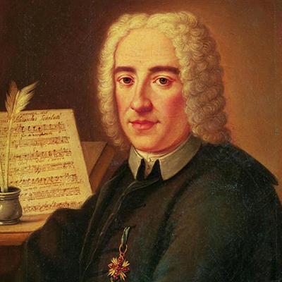 Scarlatti, Domenico (Napoli 1685 - Madrid 1757); It.