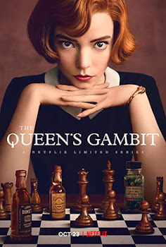 Shows We Love: The Queen's Gambit
