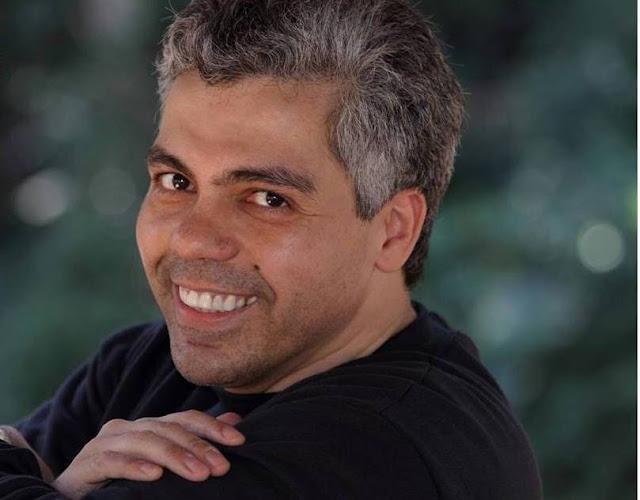 Garcia Junior dublador