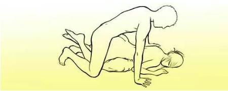 Beberapa Posisi Bercinta Yang Paling Disukai Wanita