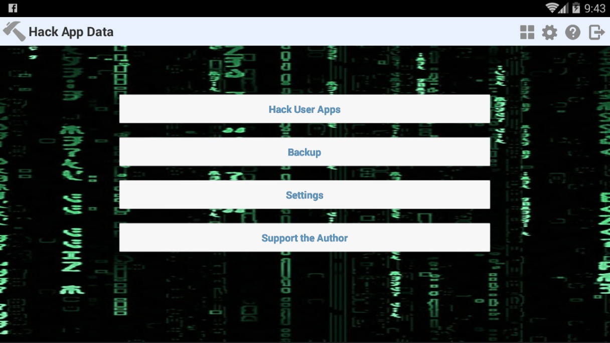 Free Pc Software: Hack app data (pro) version download ON