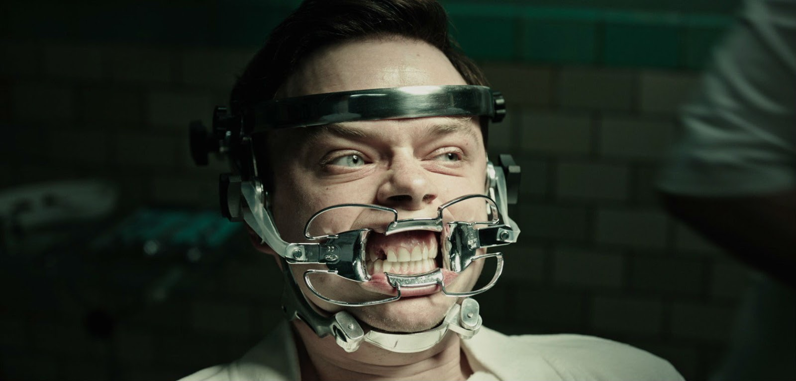 MOVIES: A Cure for Wellness - Review