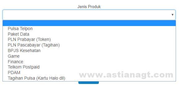Produk-produk yang tersedia di AstianaGT | Reservasi tiket pesawat, hotel, kereta api online hanya di AstianaGT