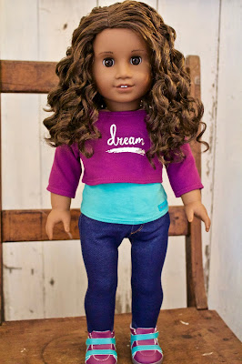 American Girl Doll Review